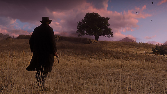 Red Dead Redemption 2 PS4™ Pro Bundle screenshot