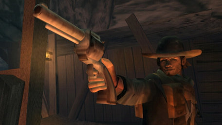 Red Dead Revolver (PS2) Trailer Screenshot