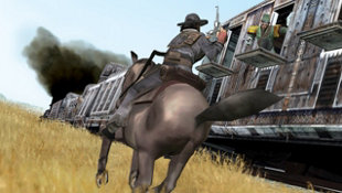 Red Dead Revolver Screenshot 5