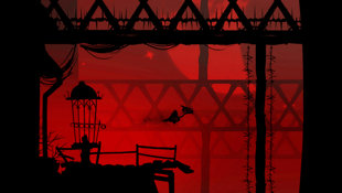Red Game Without a Great Name Screenshot 2