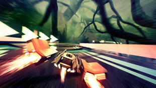 Redout: Lightspeed Edition Screenshot 3