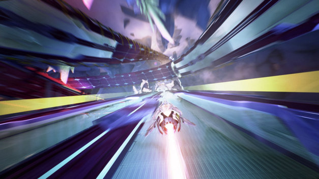 Redout: Lightspeed Edition Screenshot 4