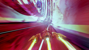 Redout: Lightspeed Edition Screenshot 6