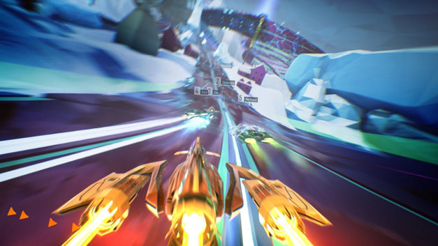 Redout: Lightspeed Edition Screenshot 7