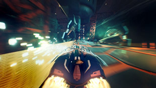 Redout: Lightspeed Edition Screenshot 8