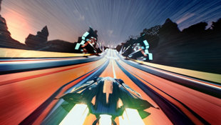 Redout: Lightspeed Edition Screenshot 9