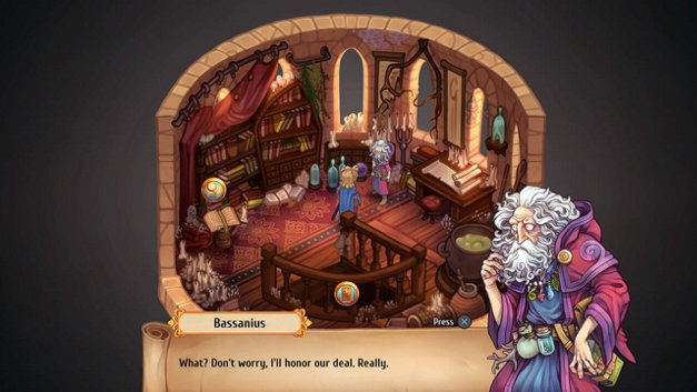 Regalia: Of Men and Monarchs - Royal Edition Screenshot 10