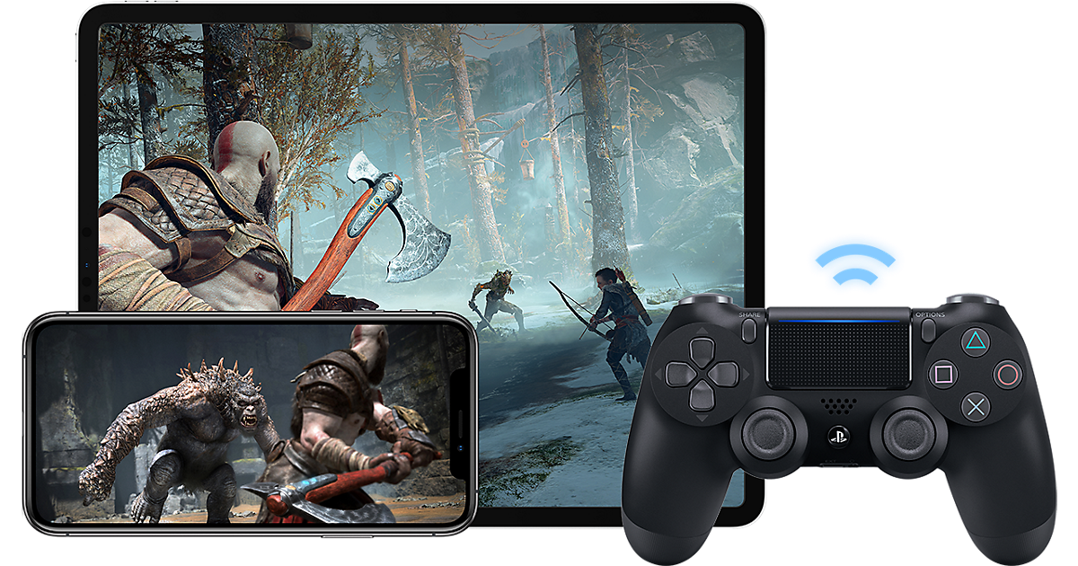 free pc games you can play with a ps4 controller