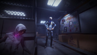 Republique Screenshot 2