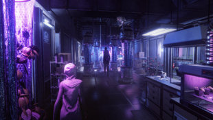Republique Screenshot 5
