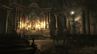Resident Evil 0 Screenshot 2