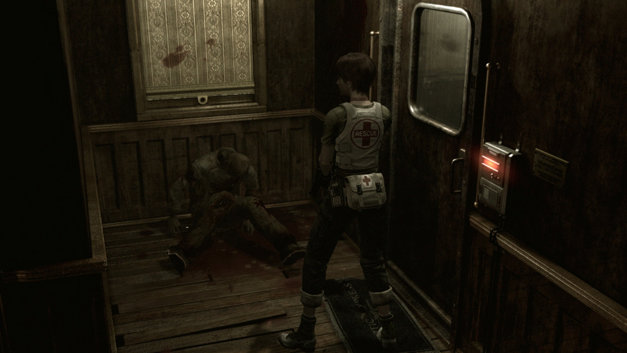 Resident Evil 0 Screenshot 7
