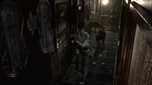 Resident Evil 0 Screenshot 8