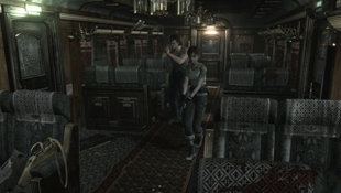 Resident Evil 0  Screenshot 11