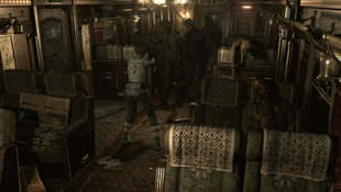 Resident Evil 0  Screenshot 12