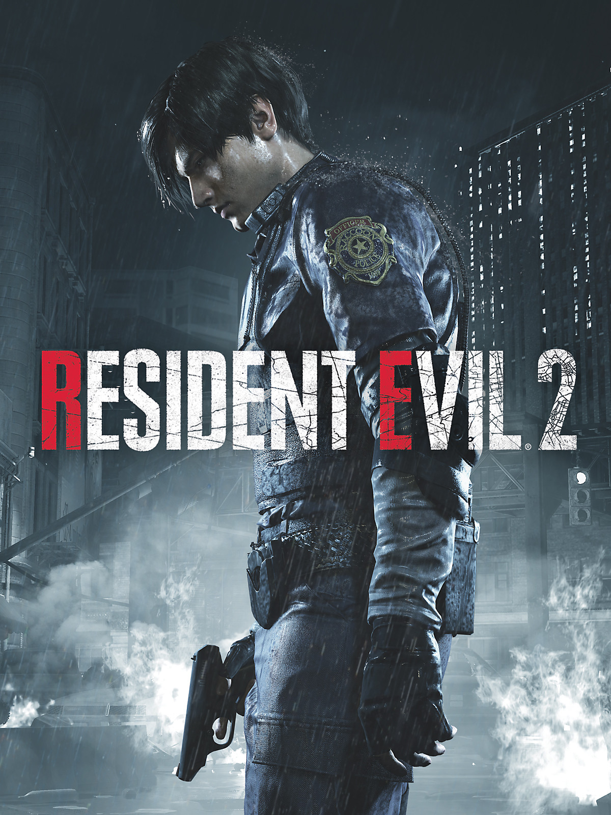 resident evil 2 deluxe edition ps4 canada