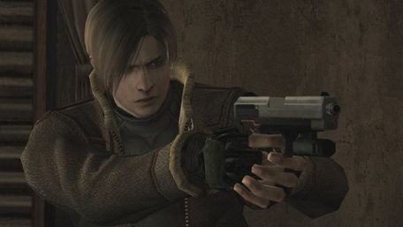 Resident Evil 4 (PS4) Trailer Screenshot