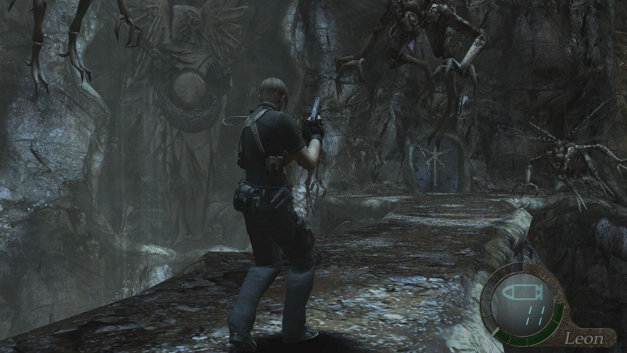 resident evil 4 Screenshot 10