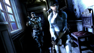 RESIDENT EVIL 5 Screenshot 6