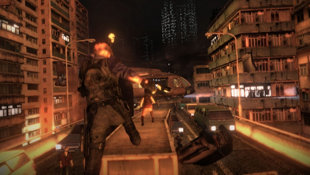Resident Evil 6 Screenshot 8
