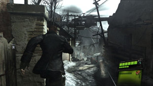 Resident Evil 6 Screenshot 5
