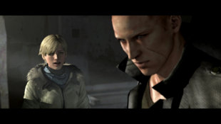 Resident Evil 6 Screenshot 6
