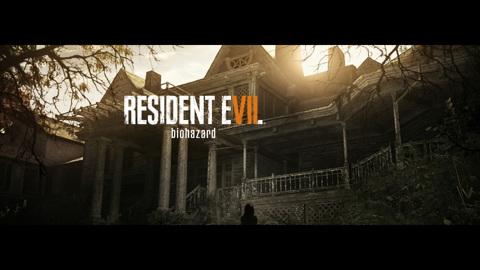 Resident Evil 7 Biohazard Game Ps4 Playstation