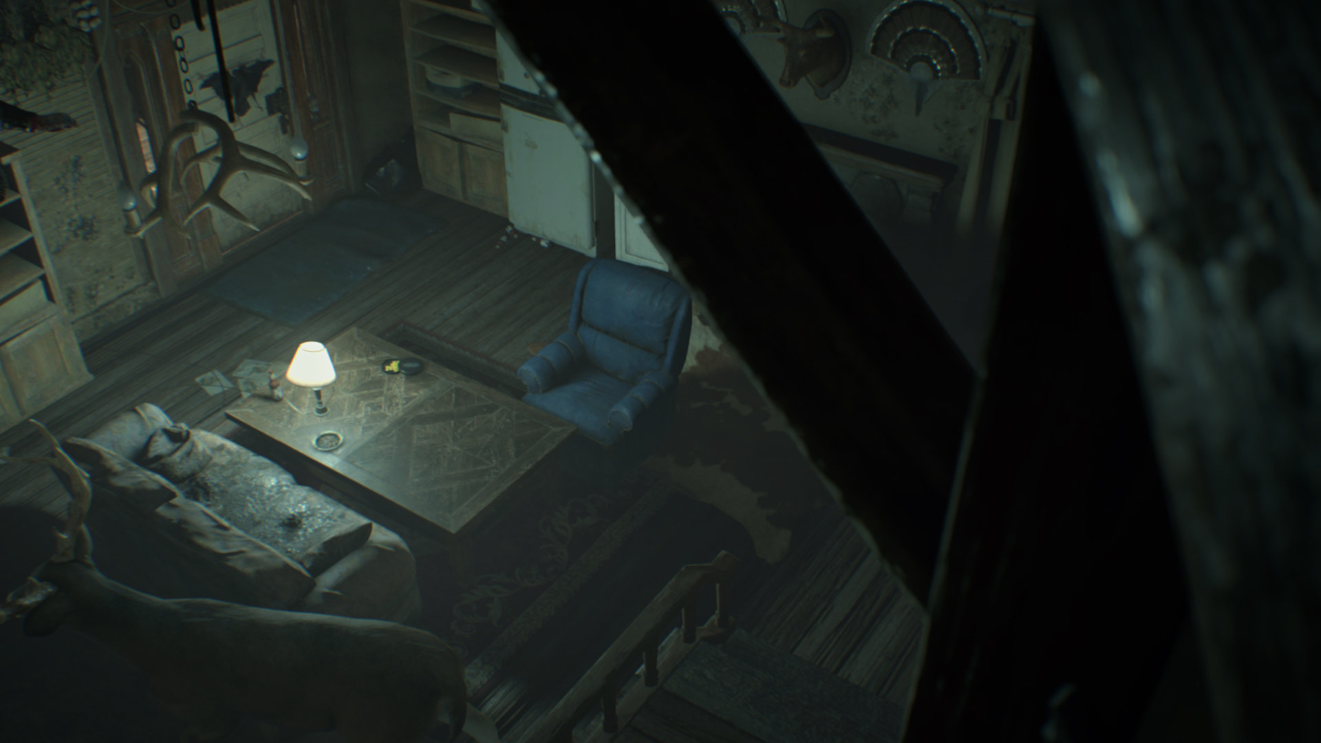 resident evil 7 demo free download for pc