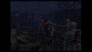 Resident Evil™ Code: Veronica X Screenshot 2