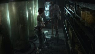 Resident Evil Origins Collection Screenshot 3