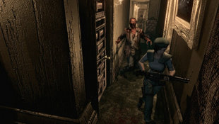 Resident Evil Origins Collection Screenshot 11