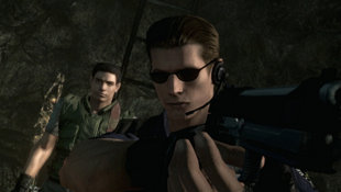 Resident Evil Origins Collection Screenshot 12