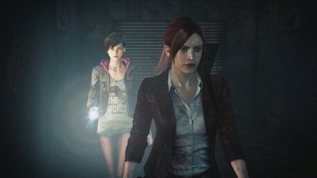 RESIDENT EVIL REVELATIONS 2 Screenshot 1