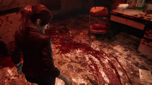RESIDENT EVIL REVELATIONS 2 Screenshot 2