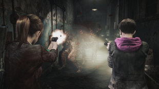 RESIDENT EVIL REVELATIONS 2 Screenshot 3