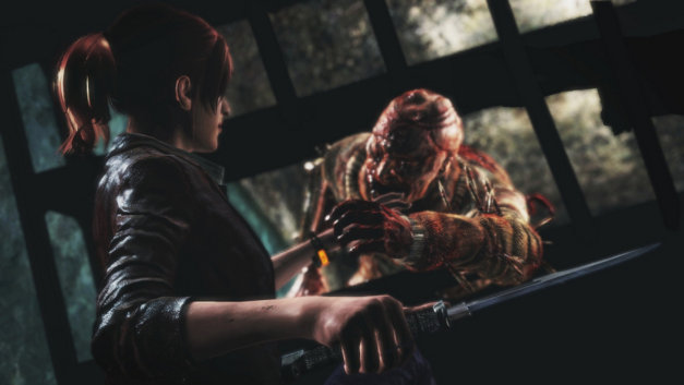 RESIDENT EVIL® REVELATIONS 2 Screenshot 4