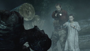 RESIDENT EVIL REVELATIONS 2 Screenshot 6