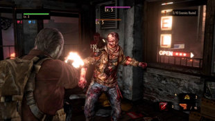 RESIDENT EVIL REVELATIONS 2 Screenshot 9