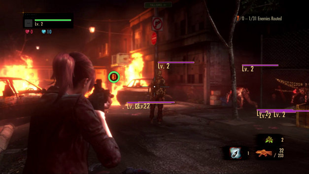 RESIDENT EVIL REVELATIONS 2 Screenshot 10