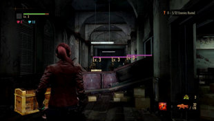RESIDENT EVIL REVELATIONS 2 Screenshot 11