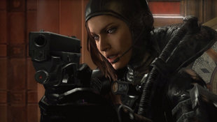 RESIDENT EVIL REVELATIONS Screenshot 5