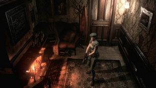 Resident Evil HD Screenshot 12