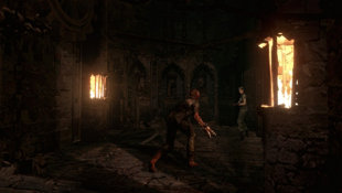 Resident Evil HD Screenshot 8