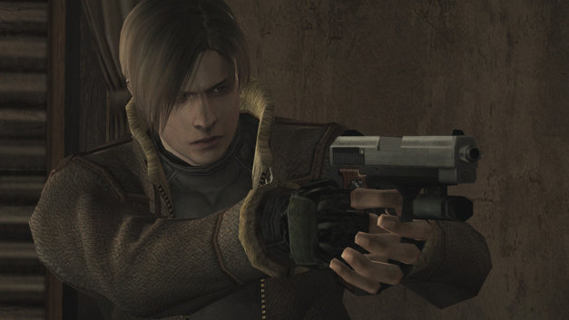 Resident Evil Triple Pack Screenshot 1