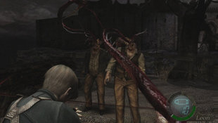 Resident Evil Triple Pack Screenshot 5