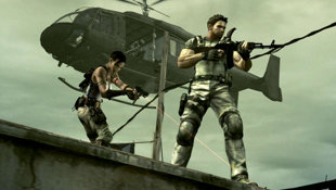 Resident Evil Triple Pack Screenshot 9