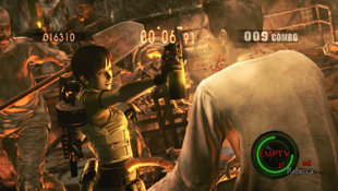 Resident Evil Triple Pack Screenshot 8