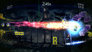 Resogun Screenshot 8