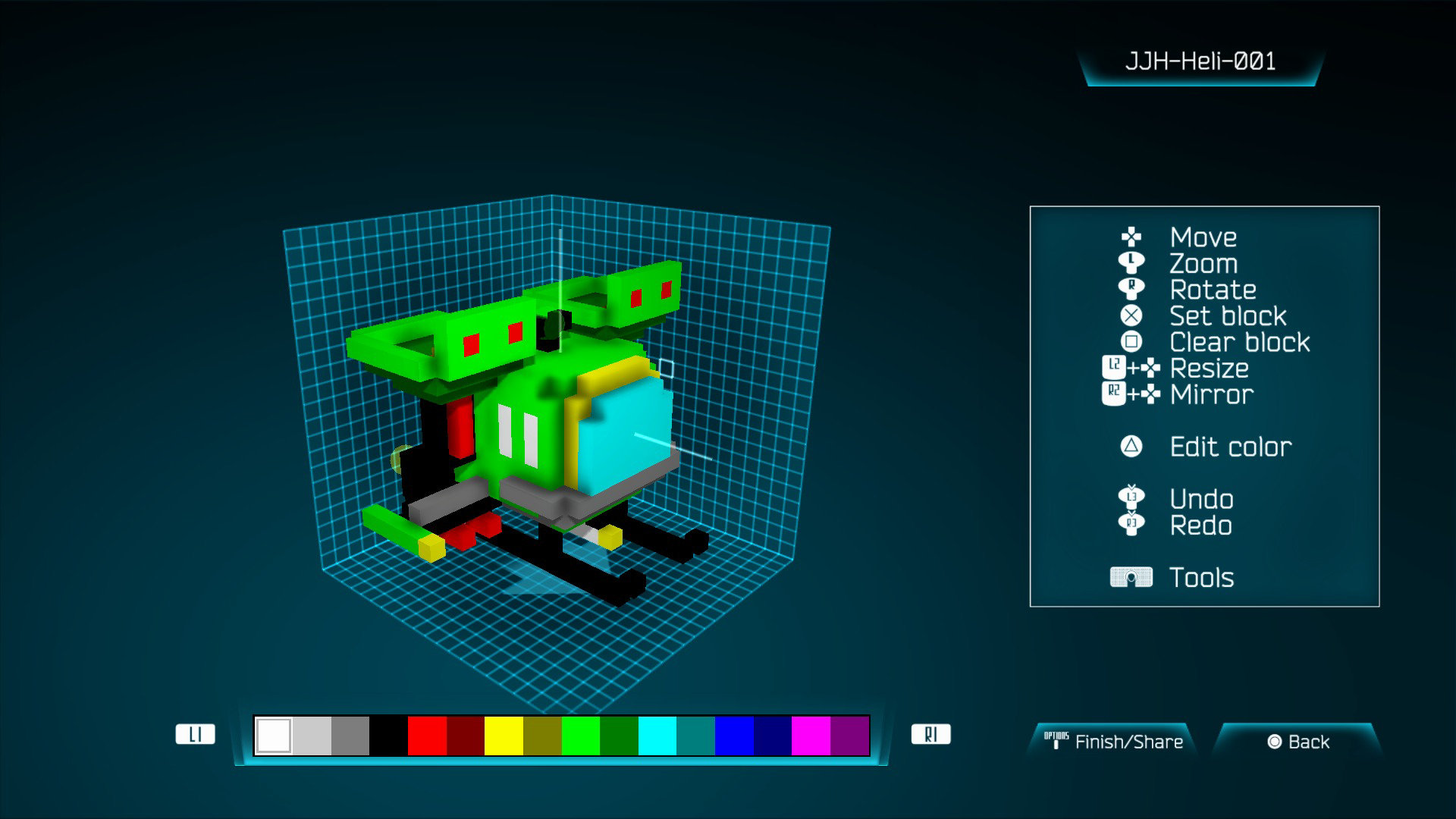 resogun android