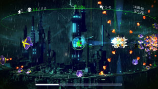 Resogun Screenshot 11